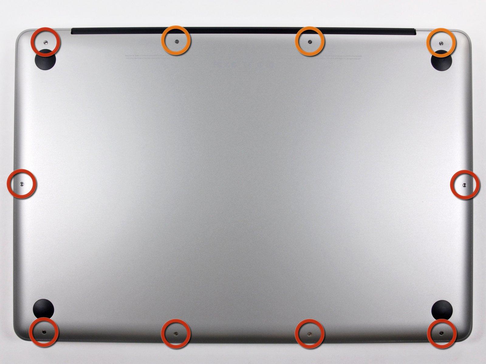 15 macbook pro case screw problem macrumors forums. Black Bedroom Furniture Sets. Home Design Ideas