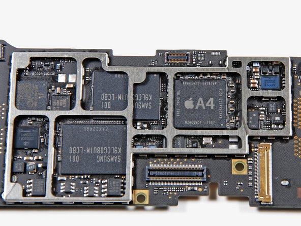 Ipad Wifi Teardown Sinful Iphone